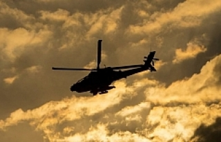 İsrail'de helikopter kazası: Sebebi çok ilginç..