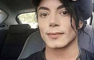"""Michael Jackson ölmedi mi?"" O fotoğraf..."