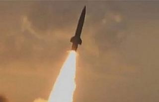 Suudi Arabistan'a balistik füze fırlatıldı!