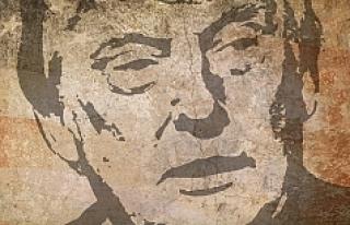 Trump'tan Filistin'e Tehdit!