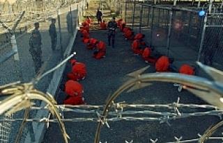 Trump'tan işkence üssünü kapatmama kararı!