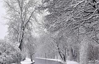 6 yıl sonra ilk kez kar yağdı! Ordu göreve çağrıldı