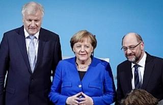 Almanya'da hükümet 133 gündür kurulamadı