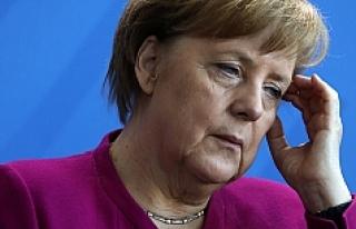 Almanya Merkel'in başbakanlığı konusunda...