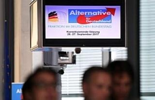 Almanya'yı şok eden seçim anketi