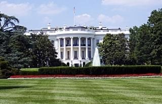 Beyaz Saray'da kritik istifa!