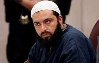 'Chelsea bombacısına' ömür boyu hapis...