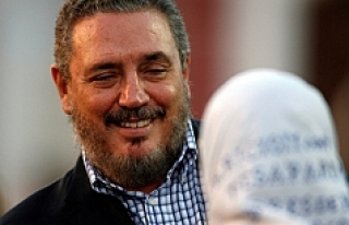 Fidel Castro'nun oğlu 'Fidelito' yaşamına...