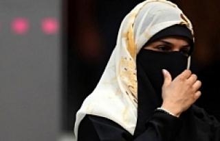 Fransız iş adamı Viyana'daki 'burka cezalarını'...