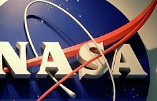 NASA, uzayda Hazar'daki 'süt girdaplarını'...