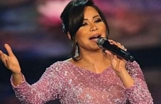 Nil Nehri'yle ilgili şaka yapan şarkıcıya...