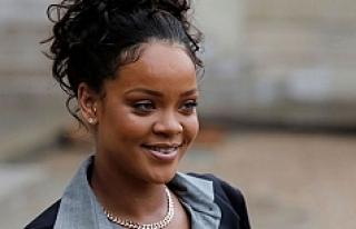 Senegalliler Rihanna'yı ülkelerinde istemiyor!