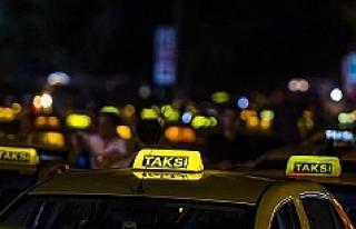 Yolu uzatan taksiciye 10 yıl hapis talebi