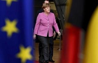 Alman milli marşının değiştirilmesi teklif edildi