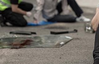 Avusturya'da feci kaza: 1 ölü, 7 yaralı