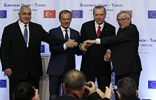Kurz, müzakereler sonlandırılmalı demişti