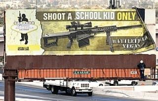 'Sadece 29 dolara bir çocuk vur'