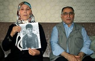 Avusturya'dan ayrılan Türk genci 3 aydır kayıp