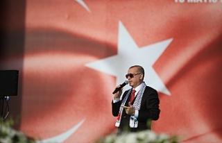 'Erdoğan'a Balkanlar'da suikast yapılacak'...