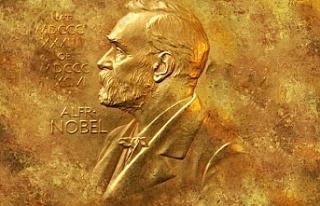 İddialar sonrası Nobel Edebiyat Ödülü'nde...