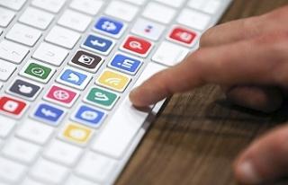 O ülkede sosyal medya hesaplarını kullananlar vergi...