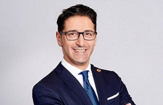 ÖVP'li Dönmez: 'Camilerin kapatılması İsrail'e...