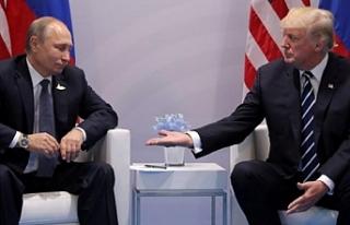 Trump'ın Suriye'den çıkma planı Rusya...