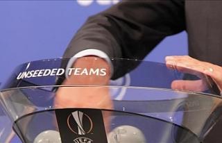 UEFA Avrupa Ligi'nde 1. ve 2. ön eleme turu...