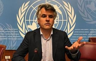 UNICEF'ten Güney Sudan uyarısı