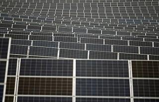 Yenilenebilir enerjide yatırım arttı
