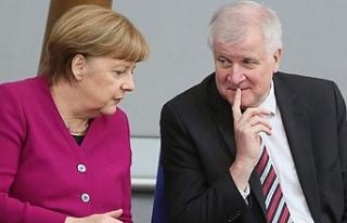 Anlaşma umuduyla bir kez daha CDU ile görüşeceğiz