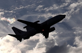 Askeri uçak düştü: 2 pilot yaşamını yitirdi