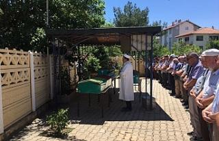 Bulgaristan'daki kazada ölen gurbetçilerin...
