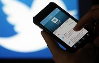 Twitter'da fiziksel anahtar dönemi başlıyor