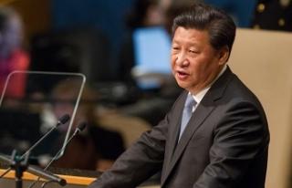 Çin'den Afrika'ya 60 milyar dolarlık yardım...