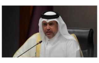 Katar Ekonomi ve Ticaret Bakanı'ndan 'Türkiye'...