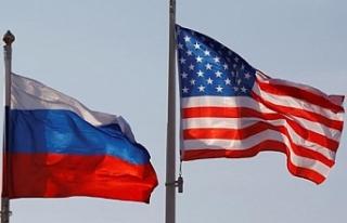 Rusya'dan ABD'ye seçimlere müdahale suçlaması