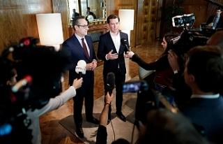 Avusturya, BM Göç Anlaşması'ndan çekiliyor