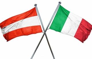 """Avusturya ve İtalya arasındaki """"çifte pasaport""""..."""