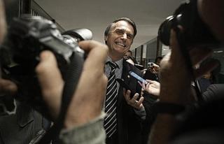 Brezilya'da devlet başkanı seçimi ilk tur...
