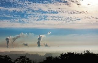 Hava kirliliği 100binlerce kişinin ölümüne yol...