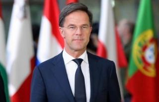 Hollanda Başbakanı Mark Rutte: Gerçeklerin ortaya...