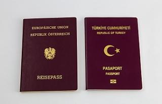 """Mahkeme yoluyla """"Avusturya vatandaşlığını""""..."""