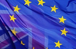 İngiltere'den 'anlaşmasız Brexit'...