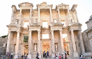 Avusturya, Efes kazılarına geri döndü