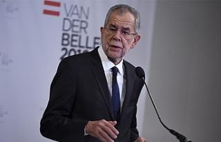 'Avusturya'nın itibarını riske etme'