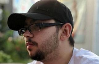 Evsiz adamı raylardan kurtaran Türk genci öldü