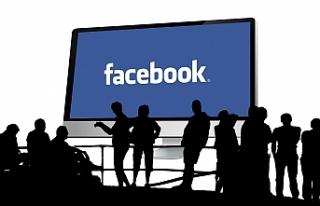 Facebook'ta ne kadar vakit geçirdiğinizi görün!