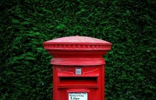 7 yaşındaki çocuk: Mektubumu cennete gönderir...