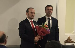 Avusturya İslam Cemaati'nde yeni başkan belli...